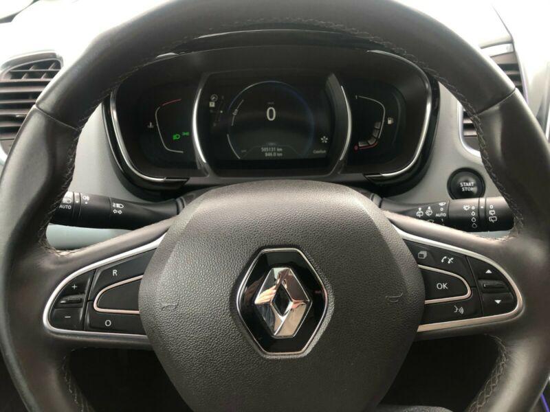 Renault Espace V avec 500 000 kilomètres