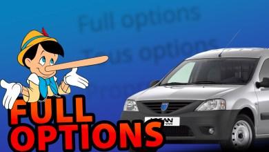 Photo of Une voiture «toutes options», ça existe vraiment ?