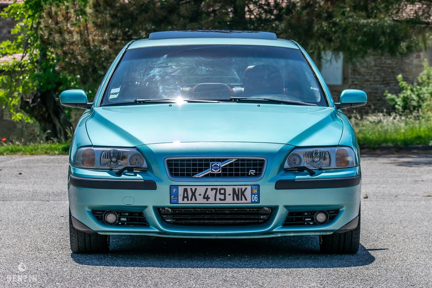 Avant Volvo S60 R