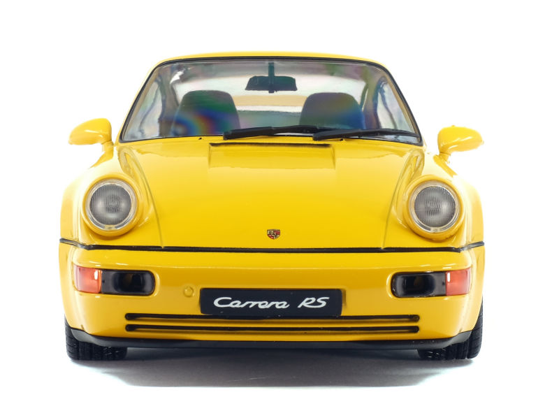 S1803401 Porsche 911 (993) Carrera 3.8 RS