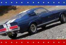 Photo of 1/18 : Solido va sortir la Shelby GT500 en bleu