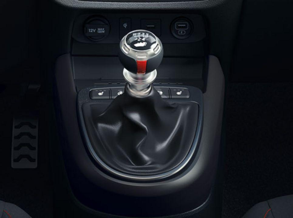 Boîte de vitesse Hyundai i10 N Line