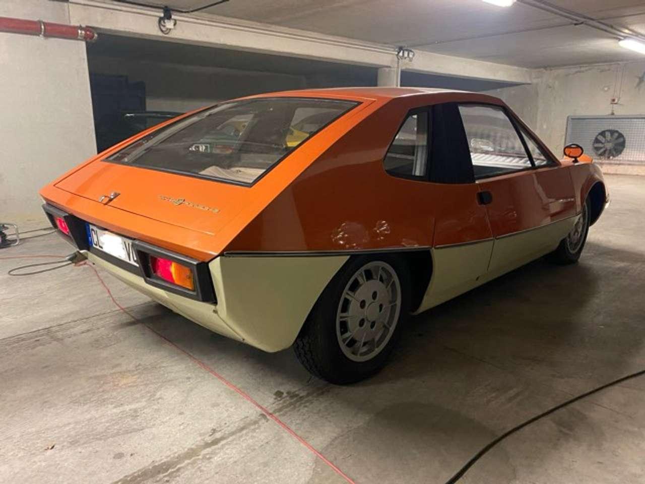 Porsche 914/6 Murène à vendre