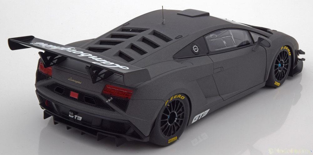 81360 Lamborghini Gallardo GT3 AUTOart