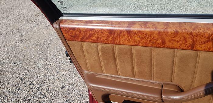 Boiserie Lancia Thema 8.32