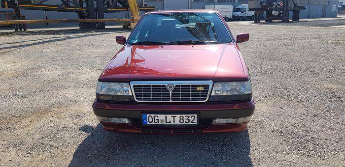 Calandre Lancia Thema 8.32