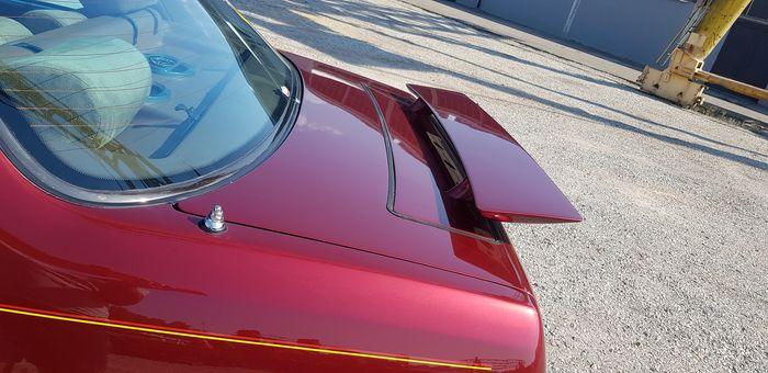 Aileron Lancia Thema 8.32