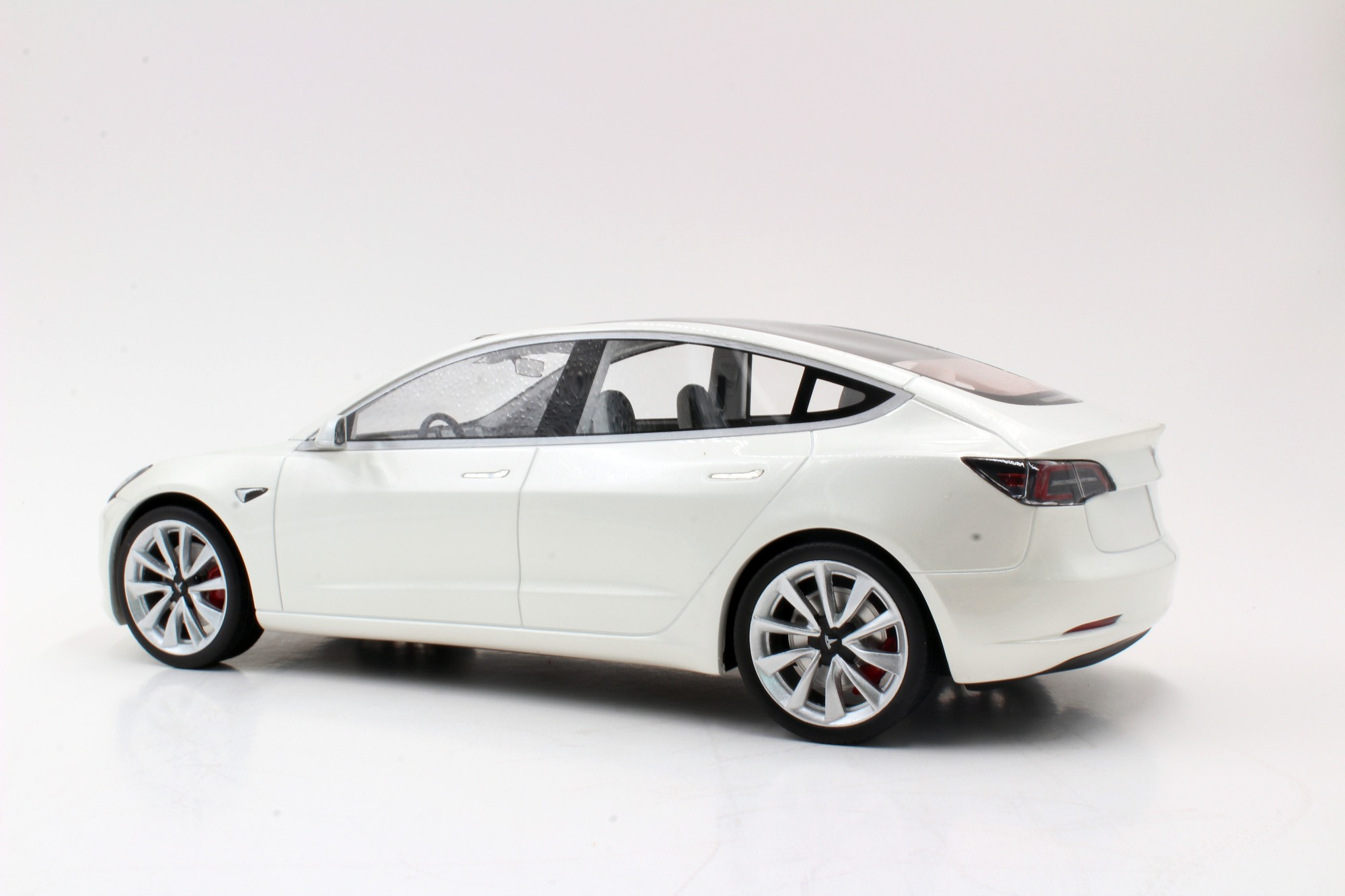LS074C Tesla Model 3 LS COLLECTIBLES