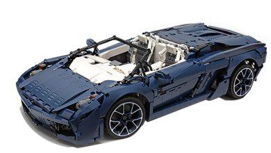 Photo de TheBlockZone ajoute la Lamborghini Gallardo à sa gamme
