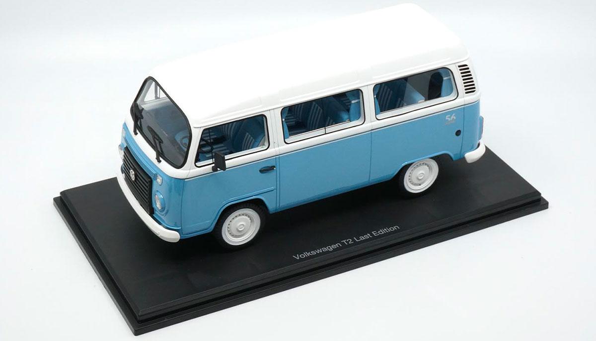 Volkswagen Combi T2 Last Edition
