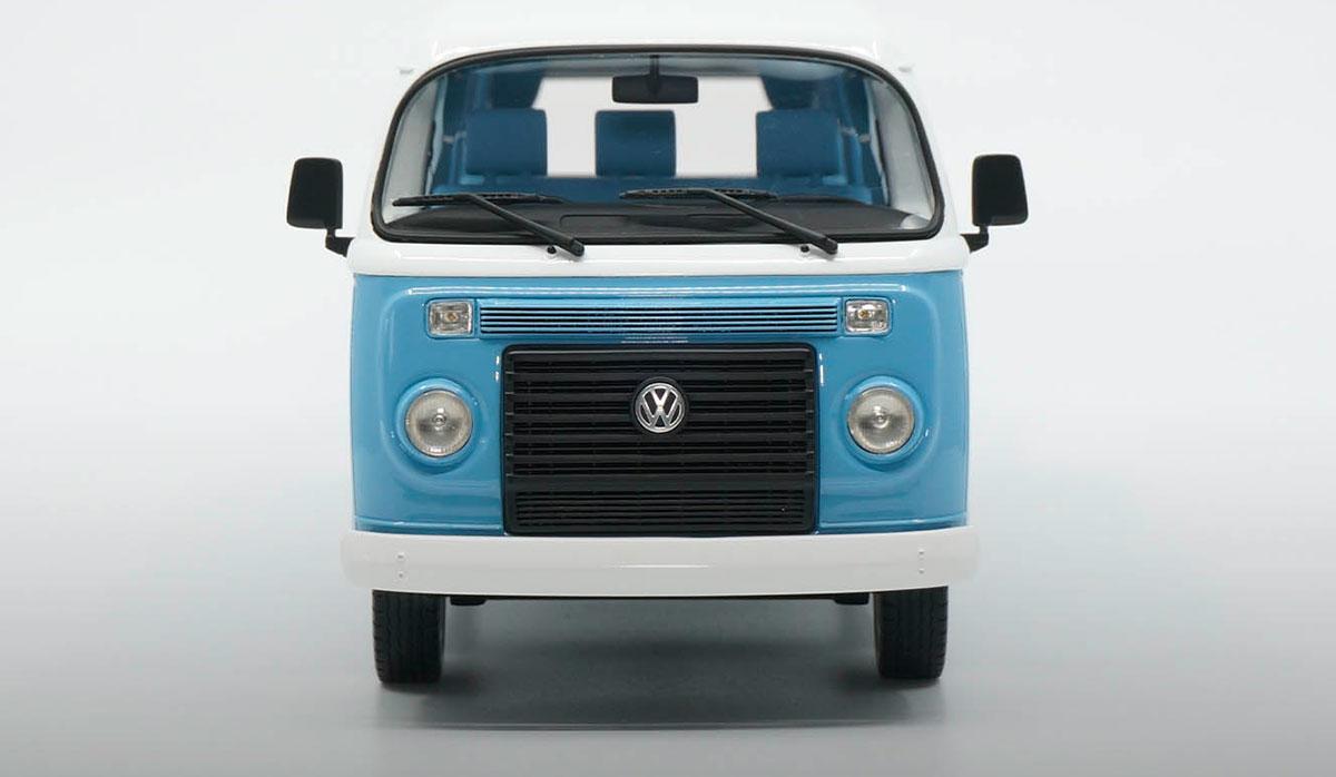 Volkswagen Combi T2 Last Edition calandre