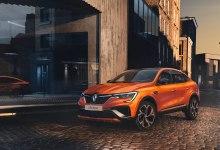 Photo de Renault Arkana : le débarquement en Europe d'un modèle… français