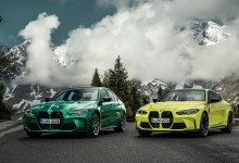 Photo de BMW M3 et M4 2021 : Cure de musculation ou simple gonflette ?