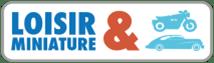 Loisir et Miniature logo