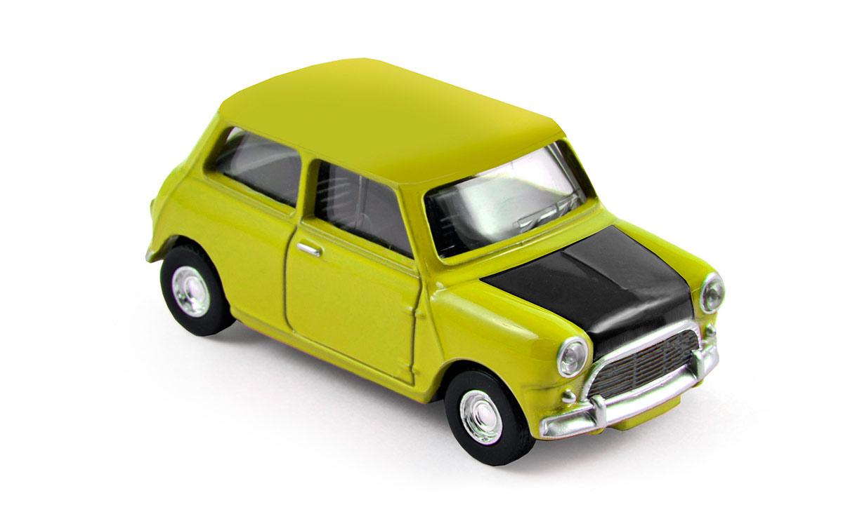 1/64 Norev Mini Cooper S