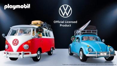 Photo de Les sets Volkswagen de Playmobil dévoilent leurs secrets