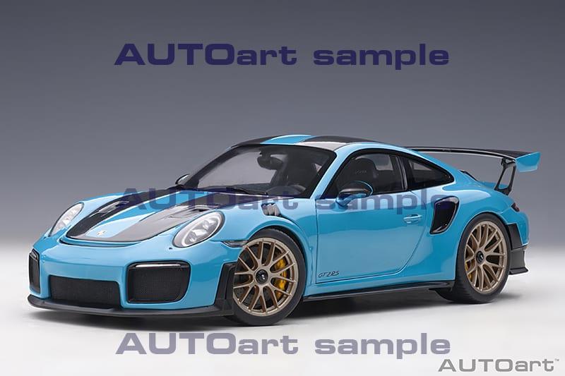 1/18 Porsche 911 GT2 RS AUTOart 78175