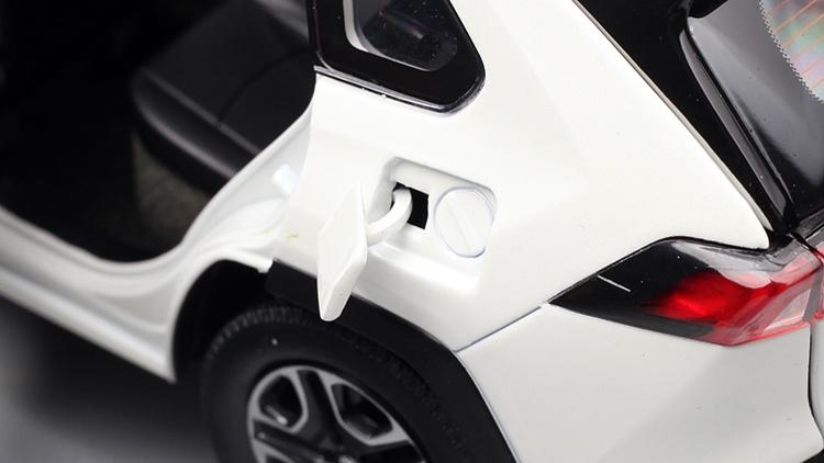1/18 Toyota RAV4 Paudi ouvrants