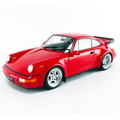 1/18 Porsche 911 Turbo