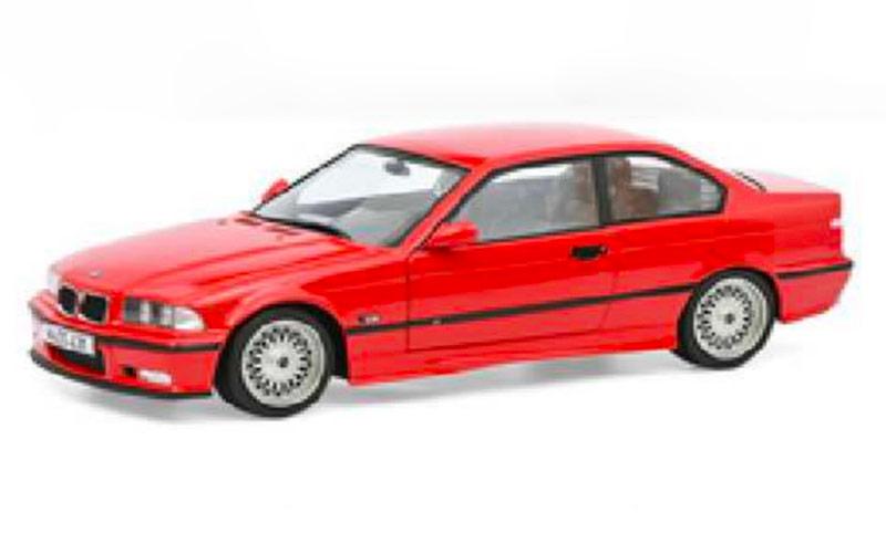 S1803904 BMW M3 E36 Solido