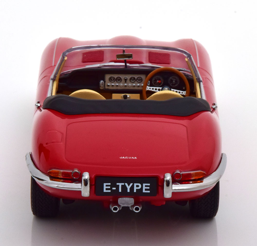 180482 Jaguar Type E KK-Scale