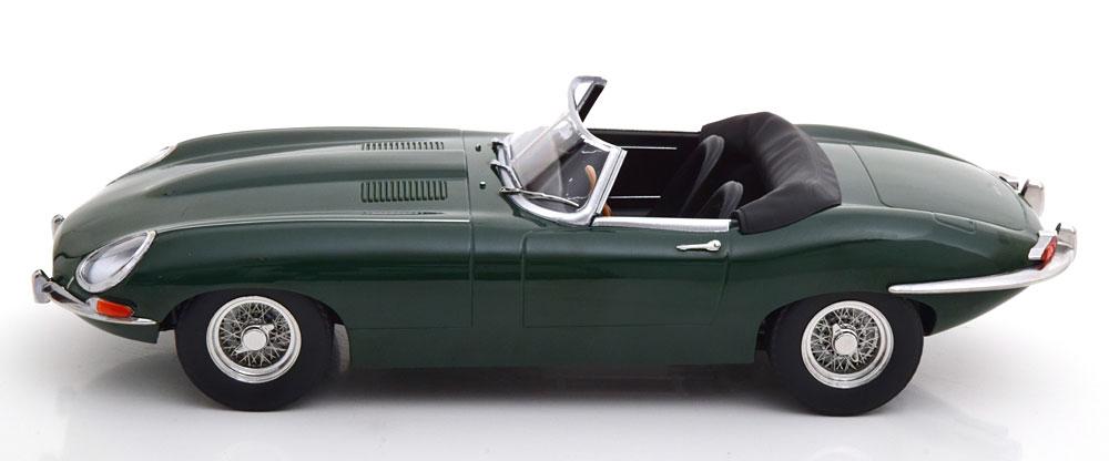 180481 Jaguar Type E KK-Scale