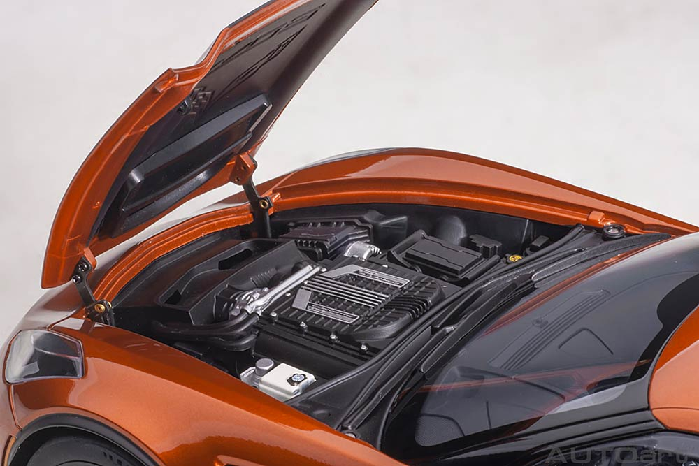 71259 Corvette C7 Z06 AUTOart