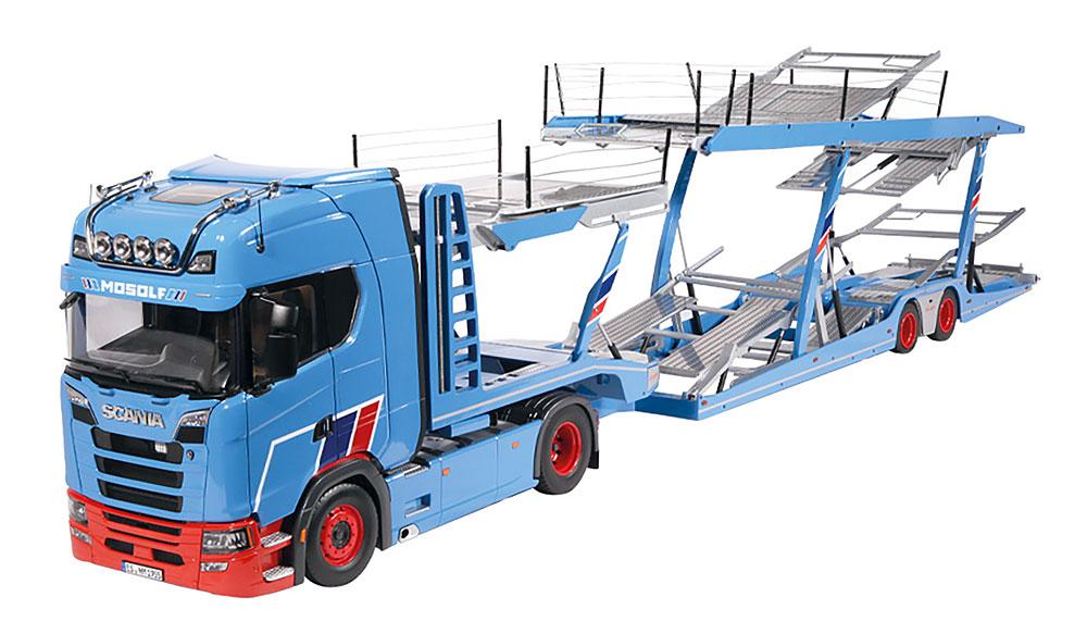Scania NZG