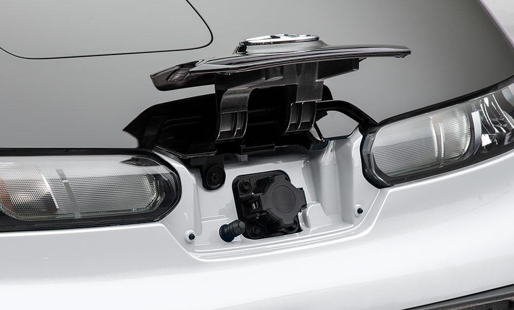 Recharger Toyota C+pod