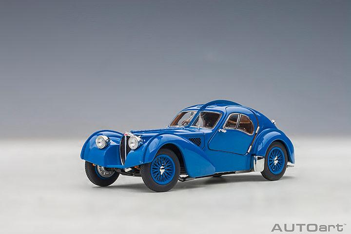 50947 Bugatti 57SC Atlantic AUTOart