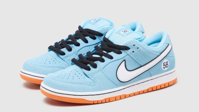Nike SB Dunk Low Club 58