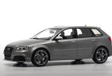 1/18 Audi RS 3 Sportback DNA Collectibles