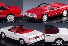 Cadillac Allante Stamp Models