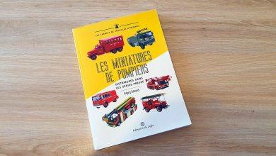 Les Miniatures de Pompiers distribuées dans les séries presse