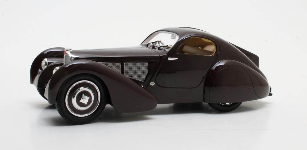 Bugatti Type 51 Dubos Cult Models