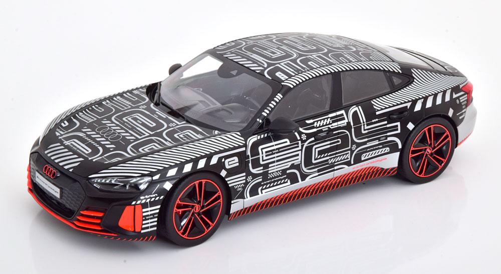 Norev 501.21.201.51 Audi RS e-tron GT