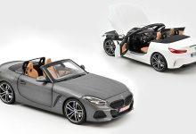 1/18 BMW Z4 Norev