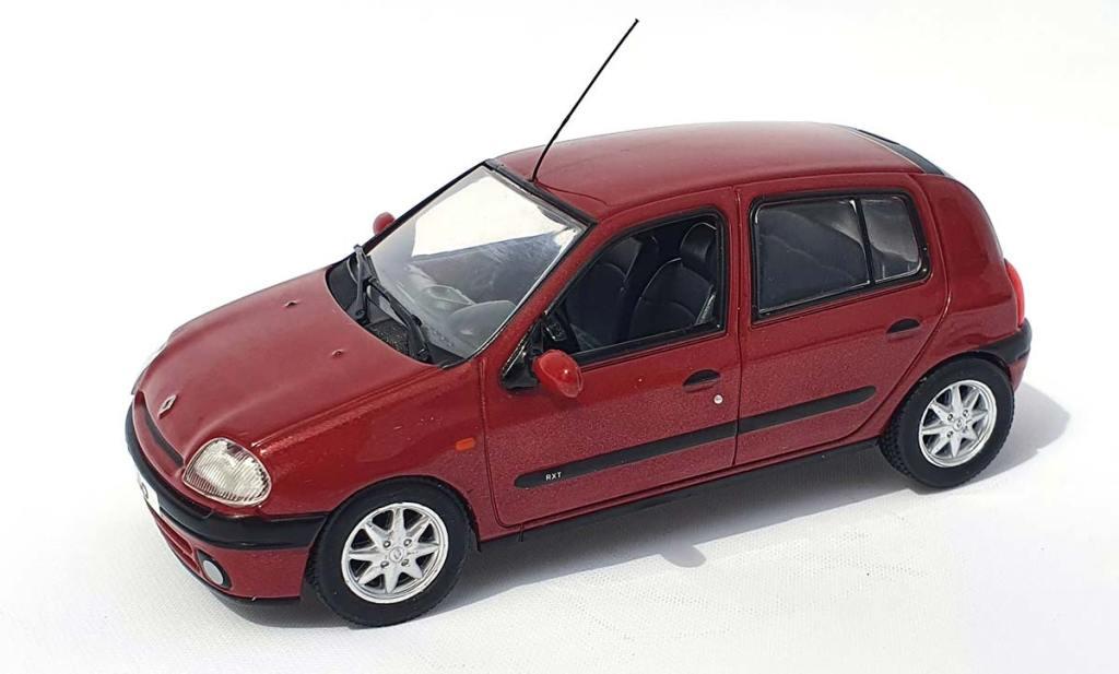 ODEON 056 Renault Clio 2