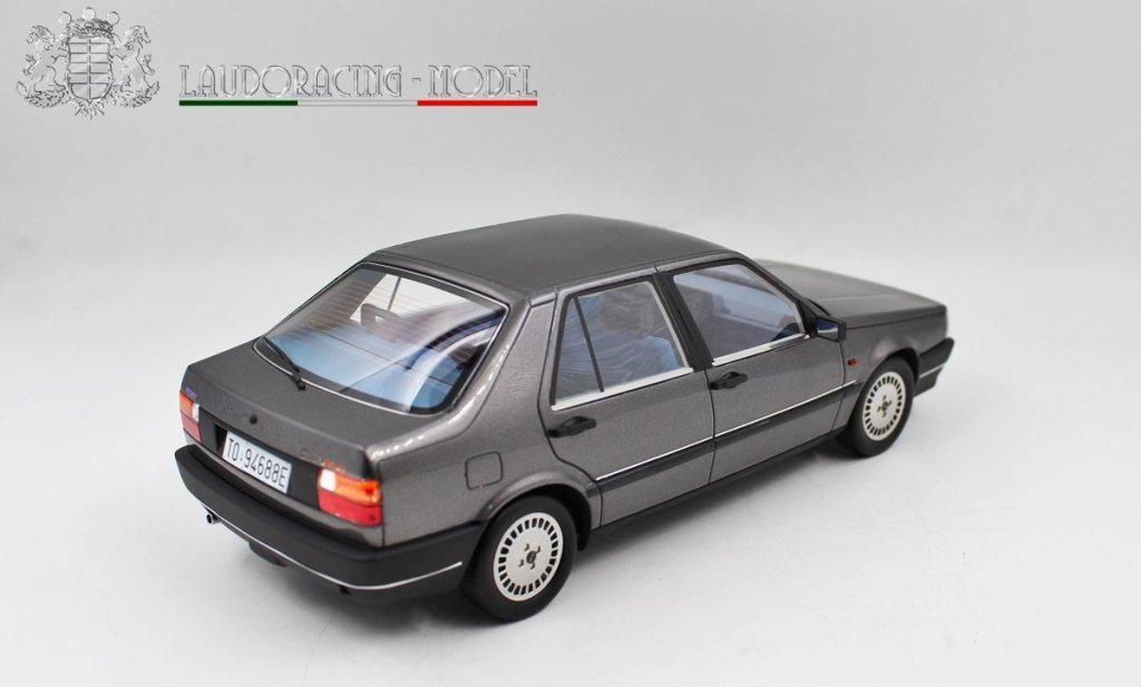 1/18 Fiat Croma Turbo I.E.E