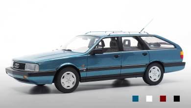 1/18 Audi 200 Avant DNA Collectibles