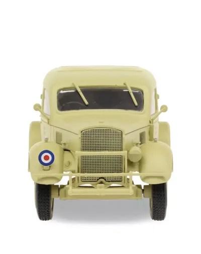 Ford Fordson WOA2