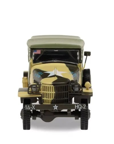 Dodge WC-6 Command Car