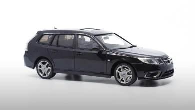 DNA000101 Saab 9-3 Turbo X DNA