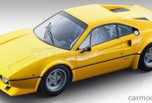1/18 Ferrari 308 GTB 4 Tecnomodel