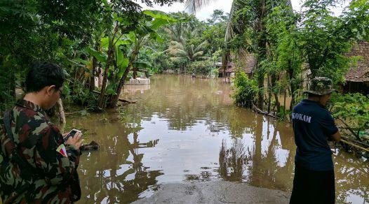 Muhamamdiyah Peduli Bencana di Gunungkidul dan Sekitarnya 02
