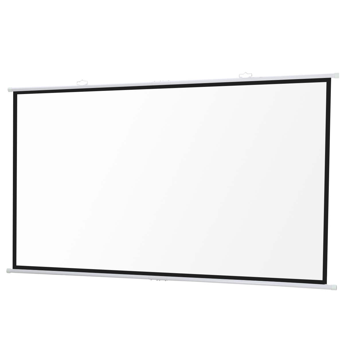 120inch Portable Foldable Projector Screen 16 9 Hd Wall