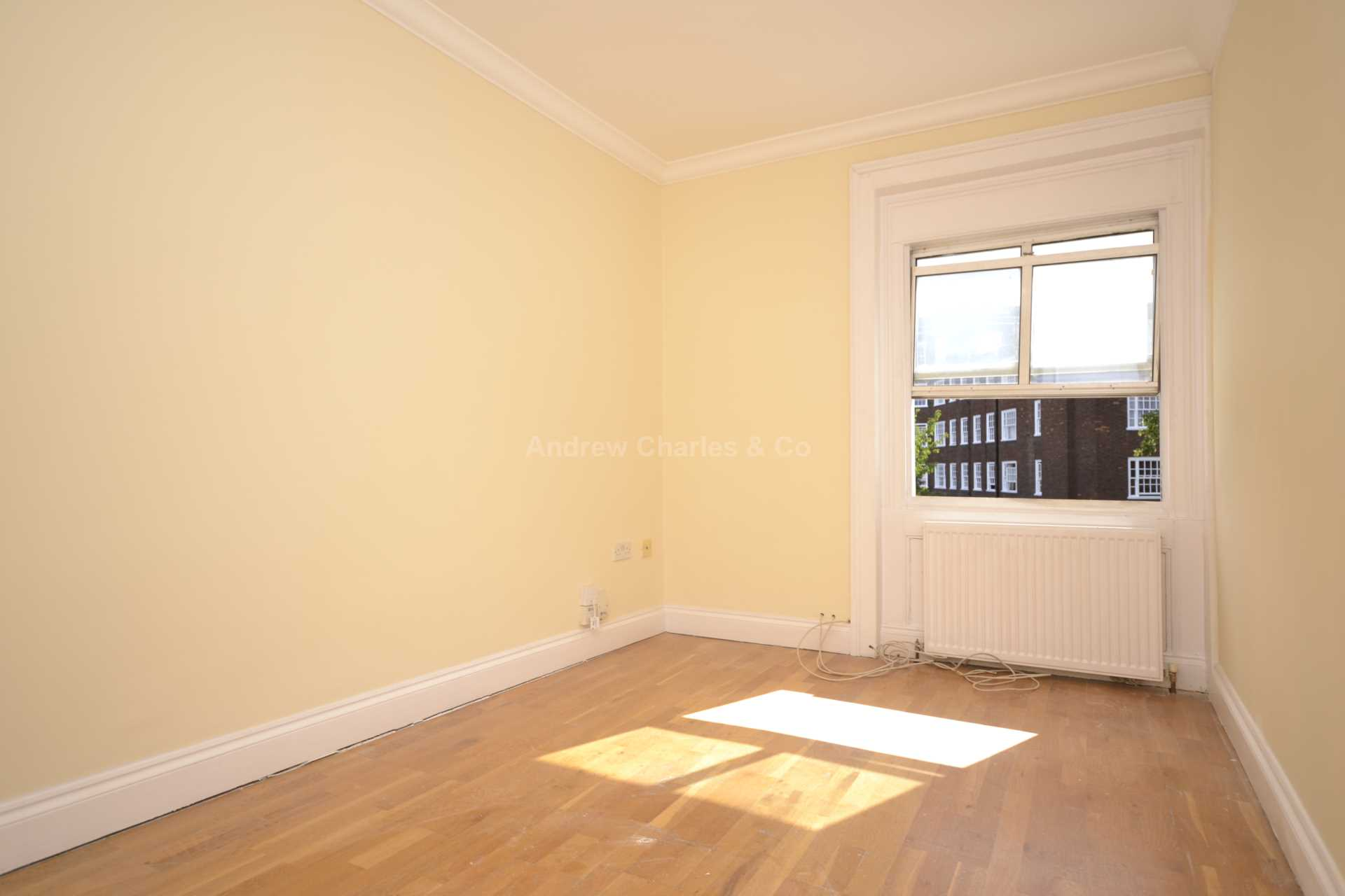 3 Bedroom Apartment To Rent Haverstock Hill Chalk Farm