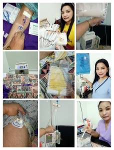 Private Nurse Sentul