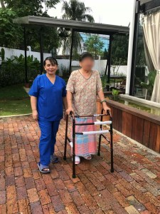 Private Caregiver Petaling Jaya