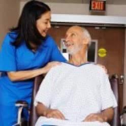 Nurse Kajang